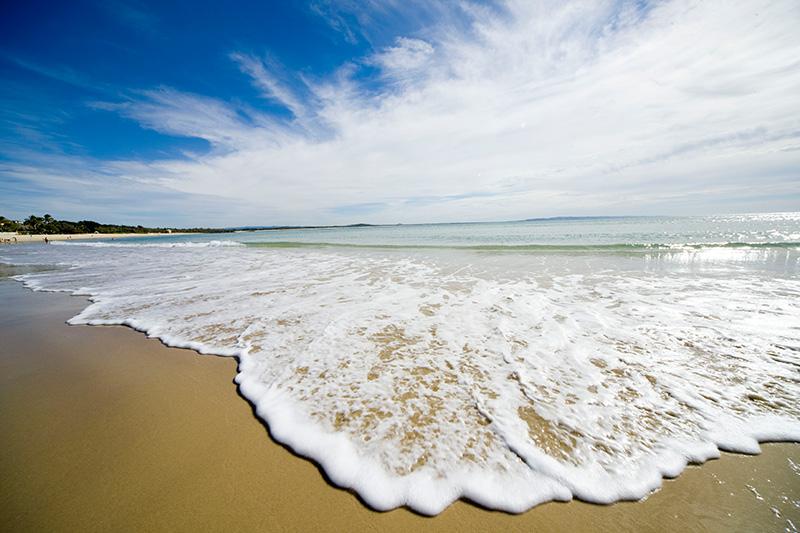 Main Beach, Noosa
